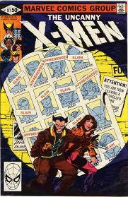 X-Men DFP